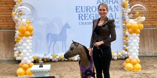 Amazing results for stal Zegwaard at The Nationals!